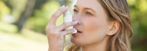 Asthma treatment in Huntersville NC