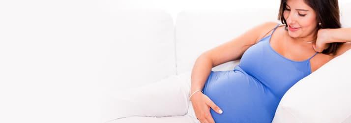 Pregnancy in Huntersville NC